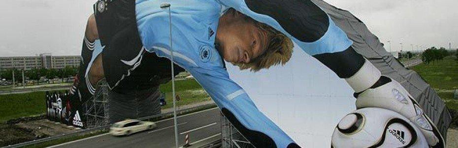 Great marketing communications. Adidas - Germany