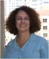 Sharon Wolf, Qualitative Research and Marketing Director