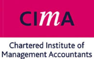 CIMA logo | Professional Services Marketing Success Story