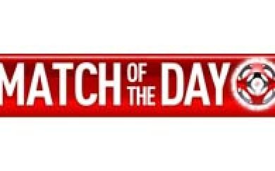 Match of the Day logo | Magazine marketing success story