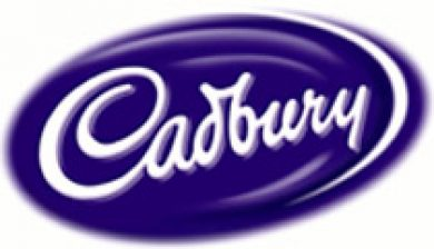 Cadbury logo | FMCG marketing success story