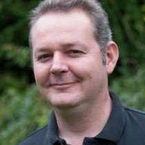 Chris Yates, Statistician and Econometrics Analyst