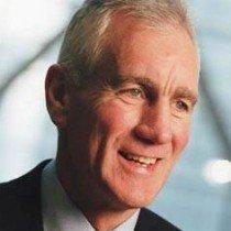 Geoff Dodds, Brand Marketing Director