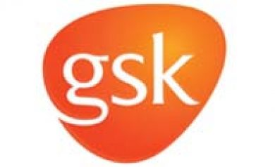 GSK logo | Healthcare marketing success story