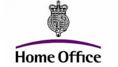 Home office logo | Public sector marketing success story