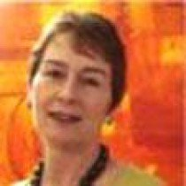 Mary Spence, Qualitative and Quantitative Research Director