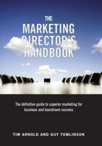 The Marketing Directors Handbook