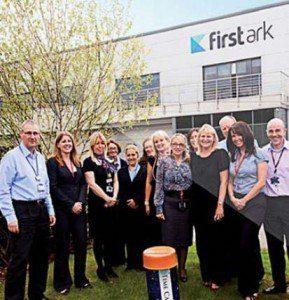 First Ark-social enterprise