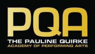 PQA logo | Performing arts marketing success story