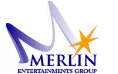 Merlin Entertainments logo | Leisure Marketing Success Story
