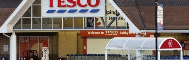 Tesco marketing | Tesco store