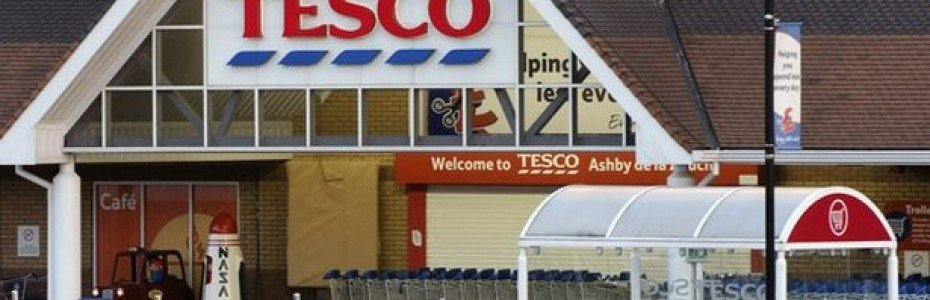 Tesco marketing | Tesco store