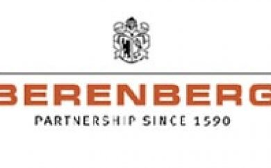 Berenberg logo | Telephony marketing success story