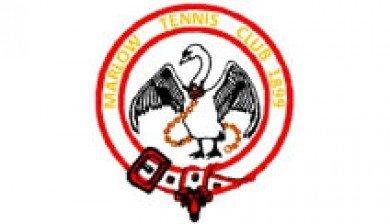 Marlow Tennis Club logo | Sports marketing success story
