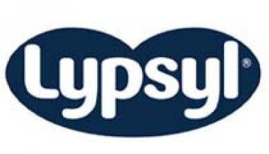 Lypsyl logo | Toiletries marketing success story