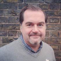 Simon Rowland, Brand Marketing Director / Consultant