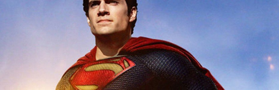 Superman has a distinctive brand positioning amongst comic book heroes