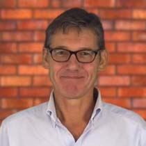Guy Tomlinson, Chief Researcher and Marketing Director