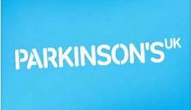 Parkinson's logo | Charity marketing success story