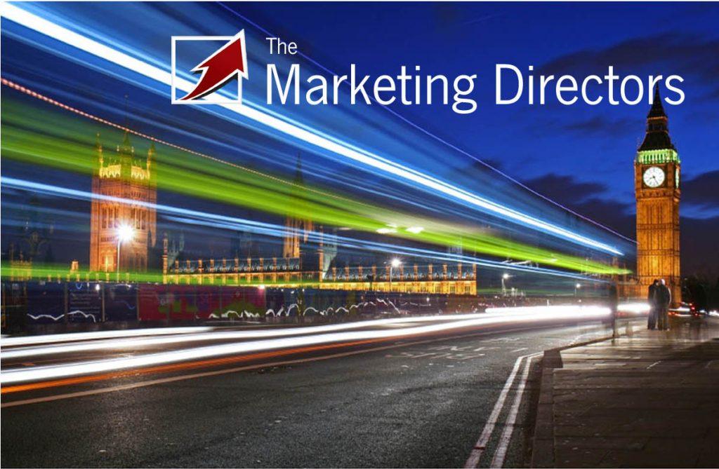 The Marketing Directors Strategic Marketing Consultancy