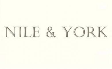 Nile and York logo