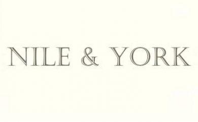 Nile and York logo