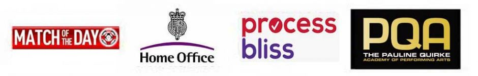 The Marketing Directors Marketing Consultancy Clients: BBC, Home Office, Process Bliss, PQA